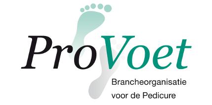 Wij zijn aangesloten bij ProVoet!